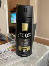 AXE - Gold - Déodorant  & bodyspray frais