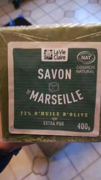 La Vie Claire - Savon de Marseille
