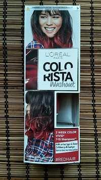 L'Oréal - Colorista washout