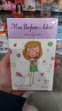 Christine Arbel Paris - Mon Parfum Adoré - Eau de toilette