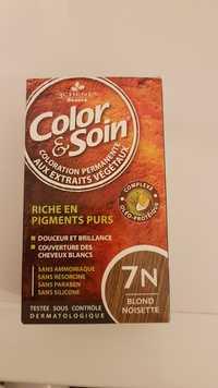 LES 3 CHÊNES - Color & soin - Coloration permanente