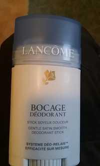Lancôme - Bocage - Déodorant stick soyeux douceur