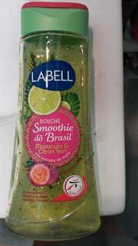 LABELL - Maracuja & citron vert - Douche smoothie dô Brasil