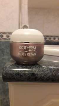 Biotherm - Rides repair