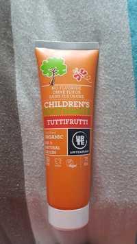 URTEKRAM - Tuttifrutti - Children's toothpaste