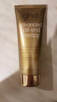 GHD - Advanced split end therapy
