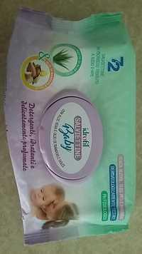 Idrofil - Salviettine baby