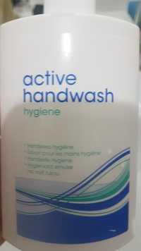 Hegron - Hygiene - Active handwash