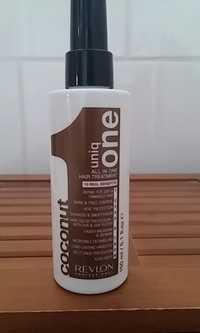 REVLON - Uniq One - All in one hair treatment