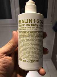 MALIN+GOETZ - Lotion pour le corps avec vitamine B5