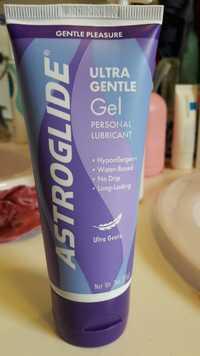 Astroglide - Ultra gentle - Gel personal lubricant