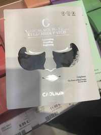 CAOLION - Magic black powder eye & cheek patch