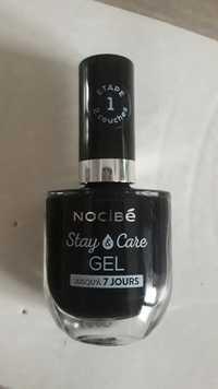 NOCIBÉ - Stay & Care - Vernis effet gel 12 pretty busy