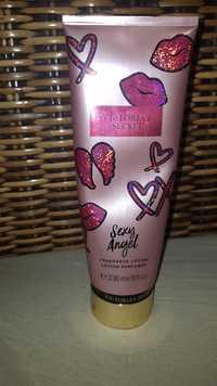 VICTORIA'S SECRET - Sexy angel - Lotion parfumée