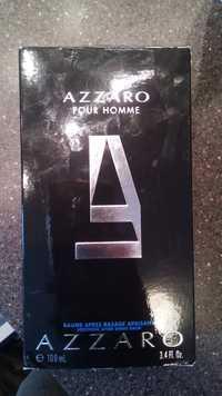 AZZARO - Pour homme - Baume après rasage apaisant