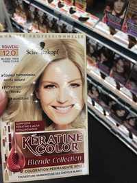Schwarzkopf - Kératine color - Coloration permanente soin 12.0 blond très très clair