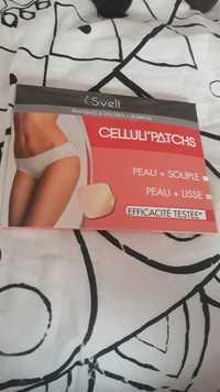 Supra Svelt - Celluli'patchs