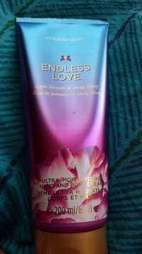 VICTORIA'S SECRET - Endless love - Crème ultra hydratante corps et mains