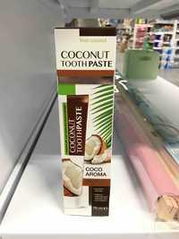 MAXBRANDS - Coconut toothpaste