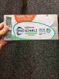 SENSODYNE - ProSchmelz - Tägliche zahnpasta