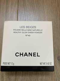 CHANEL - Les Beiges - Poudre belle mine naturelle