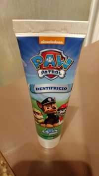 NICKELODEON - Paw patrol - Dentifricio
