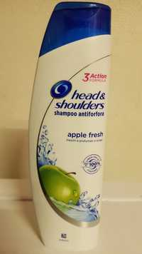 Head & Shoulders - Apple fresh - Shampoo antiforfora