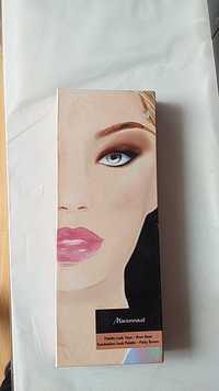 MARIONNAUD - Brun rosé - Palette look yeux