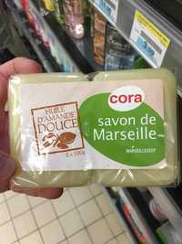 Cora - Savon de Marseille à l'huile d'amande douce