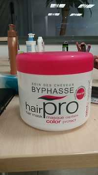 BYPHASSE - Hair pro masque capillaire