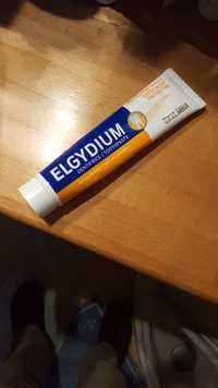 ELGYDIUM - Protection caries - Dentifrice