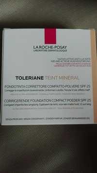 La Roche-Posay - Toleriane teint minéral spf 25