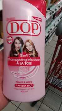 Dop - Shampooing très Doux à la soie 2 en 1