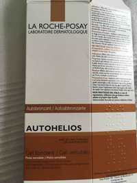 LA ROCHE-POSAY - Autohelios - Gel fondant Autobronzant