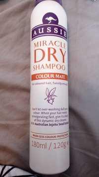 AUSSIE - Miracle dry shampoo - Colour mate
