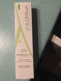 A-Derma - Epitheliale A.H - Crème visage et corps