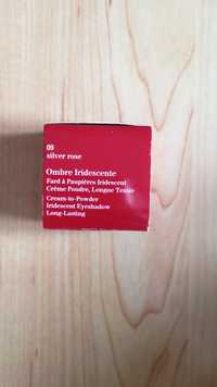 CLARINS - Ombre iridescente