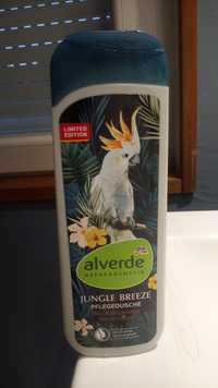 Dm - Alverde - Jungle breeze