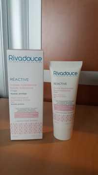 Rivadouce - Réactive - Crème hydratante haute tolérance