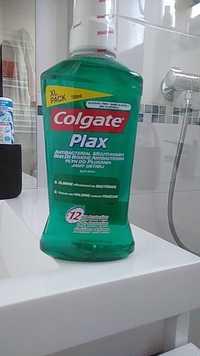 COLGATE - Plax - Bain de bouche antibactérien