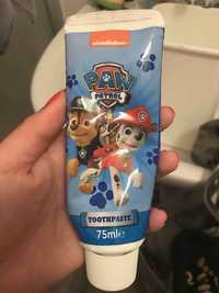 PAW PATROL - Toothpaste