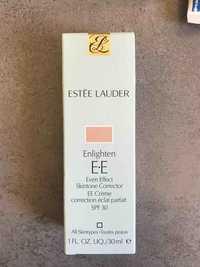 Estee Lauder - EE Crème correction éclat parfait SPF 30