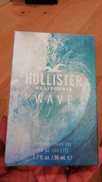 Hollister California - Wave for him - Eau de toilette