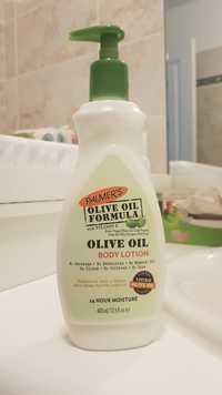 PALMER'S - Olive oil - Body lotion