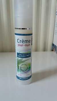 Bioveillance - Crème jour-nuit