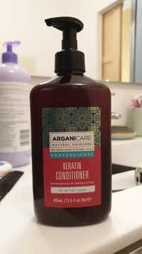 ARGANICARE - Keratin conditioner