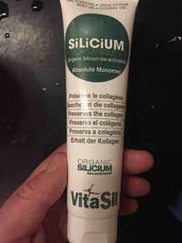 VITASIL - Silicium organique - Absolute Monomer