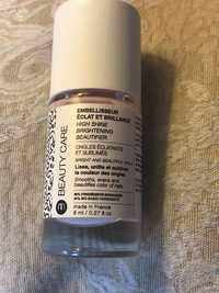Nailmatic - Beauty care - Embelliseur éclat et brillance