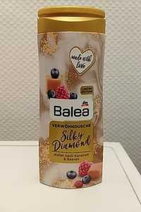 Balea - Silky diamond - Verwöhndusche