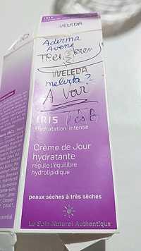 Weleda - Iris - Crème de jour hydratante